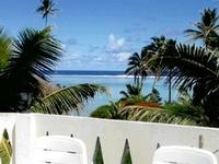 Raina Beach Apartments
