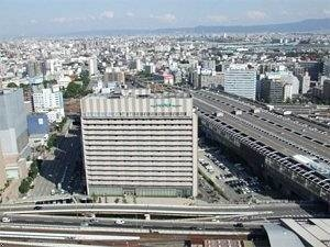 Hotel Laforet Shin - Osaka