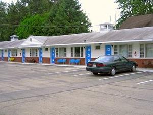 Graylyn Motel