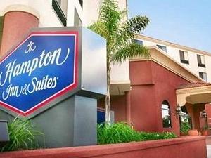 Hampton Inn Suites Los Angeles Burbank Airport