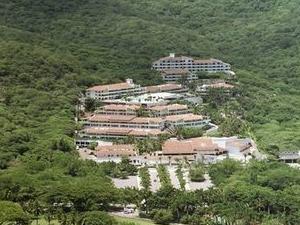 Hotel Crown Pacific Huatulco