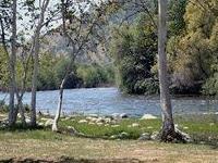 Sequoia Riverfront Cabins