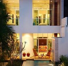 Two Villas Holiday Phuket Oxygen Style Naiharn Beach
