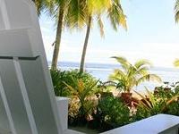 Manuia Beach Hotel - Rarotonga