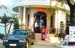 Bao Dai Villas Hotel