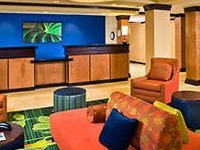 Fairfield Inn and Suites By Marriott Weirton