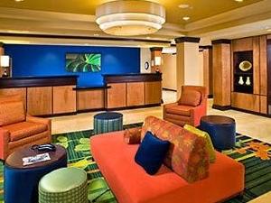 Fairfield Inn & Suites by Marriott Weirton