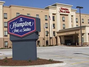 Hampton Inn and Suites Peoria-West, IL