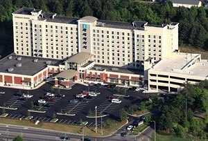 Embassy Suites Birmingham/Hoover