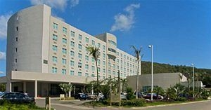 Pichi's Hotel, Convention Center & Casino