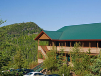 Eagle Ridge Resort At Lutsen M
