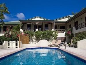Pool House By Villas Caribe