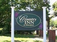 Country Inn At James Port