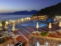 Aquis Blue Marine Resort And Spa