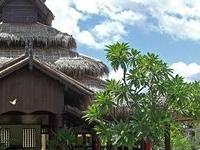 Pai Hotspring Spa Resort
