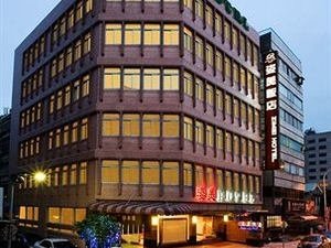 Beauty Hotels - Zimei Business