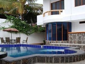 Hotel Casa Natura Galapagos