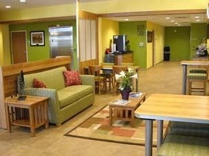 Microtel Inn And Suites Tuscumbia / Muscle Shoals