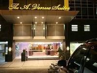 Best Western The A. Venue Suites