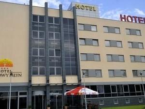 Teczowy Mlyn Hotel Fairgrounds
