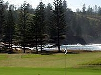 All Seasons Norfolk Island Colonial