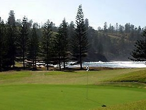 All Seasons Norfolk Island Colonial