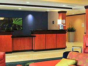 Fairfield Inn & Suites by Marriott North Platte
