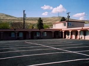 Sunland Inn of Ephrata