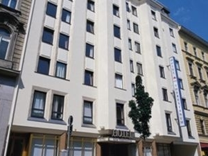 Hotel Beim Theresianum   austri