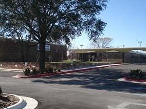 Travelodge College Station