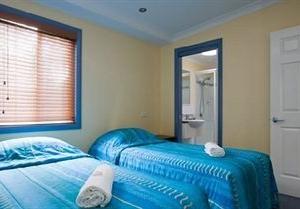 Darlington Beach Resort