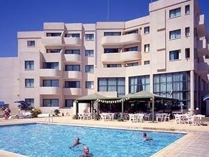 Isaac Hotel Apartments