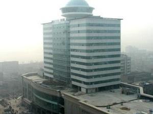 Xiangfan Celebritity City Hotel