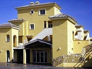 H. Apartamentos Vista Real