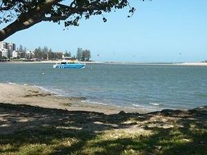 Sails Resort on Golden Beach