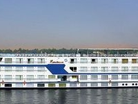M/S Renaissance Luxor-Luxor 7 nights Cruise
