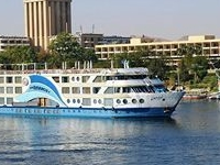M/s Amarco Aswan-luxor 3 Nights Nile Cruise Friday