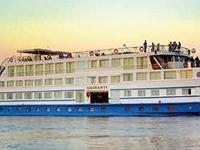 M/s Amarante Aswan-luxor 3 Nights Nile Cruise Frid