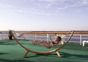 M/S Sherry Boat Luxor-Aswan 4 nights Cruise Monday-Friday