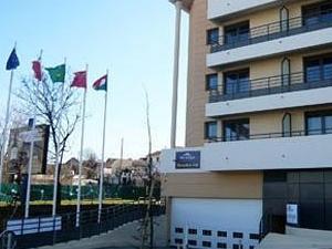 Villa Bellagio Apartments