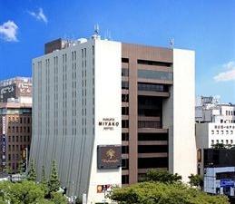 Hakata Miyako Hotel