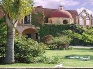 Hacienda El Carmen Resort And S