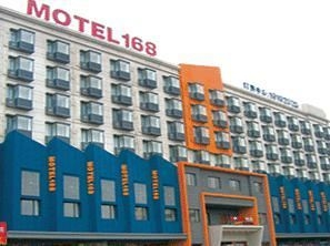 Motel168 Yiwu Che Zhan Road Inn