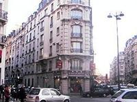 Hotel Viator Paris Bastille