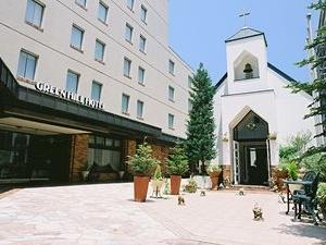 Green Hill Hotel Kobe