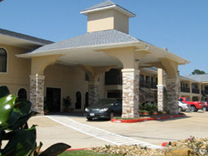 Best Western Plus Huntsville Inn & Suites