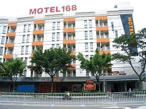 Motel168 Huizhou Me Dina Road lnn
