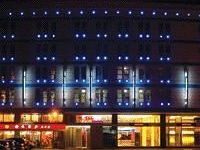 Motel168 Guangzhou Luoxi Bridge Inn