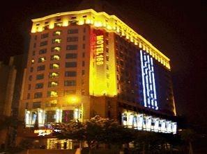 Motel168 Guangzhou North TianHe Road Inn