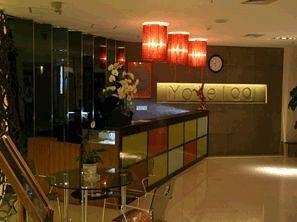 Motel168 Dongwan Houjie Street Inn